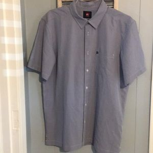 QuickSilver Size L
